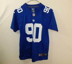 Jason Pierre Paul New York Giants NFL Football Jersey NIKE Youth MEDIUM 10 - 12