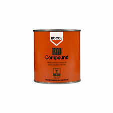Rocol 53023 RTD Compound Hand Applied Metal Cutting Lubricant 500gm