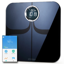 Yunmai Premium Smart Scale - Body Fat Scale with new FREE APP & Body Composition