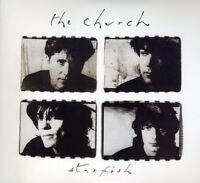 The Church, Church - Starfish [New CD] Bonus Tracks