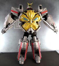 GOSEI ULTIMATE MEGAZORD Power Rangers Megaforce Samurai ROBOT Action Figure Toy
