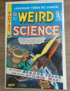 EC Reprint Weird Science #5 (Sept,1993) Modern Age Comic