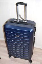 XL Reisekoffer Hartschalenkoffer Trolley Case Trolly Zahlenschloß 70x47x29cm O