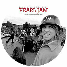 PEARL JAM New Sealed 2017 SEATTLE 1995 CONCERT PICTURE DISC VINYL RECORD