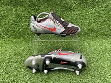 Nike Total 90 Laser ii Football Boots [2008 Extremely Rare] UK Size 6.5