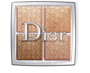 DIOR BACKSTAGE Glow Face Highlight & Blush Palette 005 COPPER GOLD * Without Box
