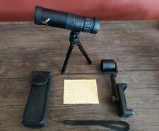Telescope Monocular Zoom Optical HD lens