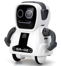 Roboter Rc Silverlit Kickabot Fußball Fußballer Wm Fußballspiel Led 14cm Blau Filme & Dvds