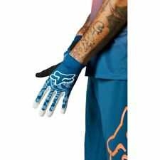 Fox Racing 2021 Flexair Gloves Dark Indigo