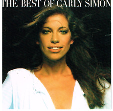 Carly Simon - Best Of Carly Simon CD