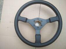 Momo C38 leather steering wheel 38cm VW;Porsche,  Bmw.. NEW!!!!!!!!!!!