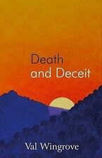 Death and Deceit by Wingrove, Val