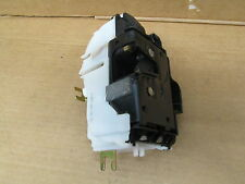 NEW GENUINE SEAT CORDOBA IBIZA RIGHT FRONT DOOR LOCK CATCH 6K4837016C