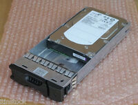 Dell EqualLogic 450Gb 15K SAS RS-450G15-SAS-X15-6- 9CL066-05 XRH8 ST3450856SS