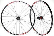 """DT Swiss 240s 6-Loch & NoTubes ZTR Crest 29"""" Laufradsatz wheelset MTB QR15 X-12"""