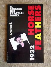 Il cinema dei fratelli Marx  Horse feathers