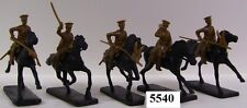 Armies in Plastic 5540 - Ww1 Mounted British Lancers