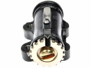 For 1993-1997 Hino FF3018 Wheel Cylinder Rear Right Rearward Dorman 61739NM 1994