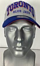 New Era Small/Medium Toronto Blue Jays Fitted Baseball Hat Cap NEW