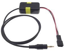 BMW AUX IN Adapter E39 E46 E53 X5 Cable Plug Jack MP3 BM54 Nav Satnav
