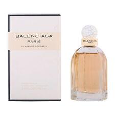 Balenciaga perfume 75 ml fragancias y aromas