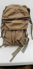Mystery Ranch Brand Coyote Medium Backpack