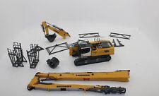 1/50 Conrad Liebherr R 960 excavadora de Demolición con brazo Extraíble 2205/0