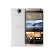 "White HTC One E9+ E9 Plus Unlocked Android Smartphone GSM 3GB RAM 32GB 20MP 5.5"""