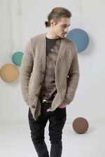 Lang Yarns Mila Knitting Instructions Jacke As Download Fam 247