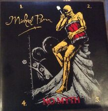 "Michael Penn No Myth 7"" Vinyl Record"