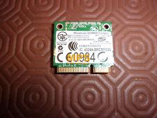 dell studio 1558 carte wifi broadcom/BCM94312HMG