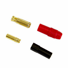DJI S1000 S900 Amass Female Battery Connector Set 7mm AS150 6mm XT150 Black/Red
