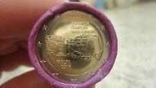 2 euro Malte 2016 - Ggantija