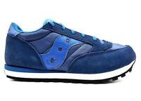 Scarpe da donna Saucony Jazz SK263322 sneakers casual sportive comode stringate