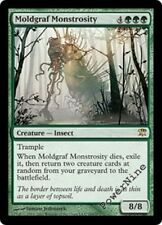 1 FOIL Moldgraf Monstrosity - Green Innistrad Mtg Magic Rare 1x x1