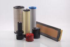 Filterset O&K Radlader L 5 - 5  Perkins mit Kabinenfilter