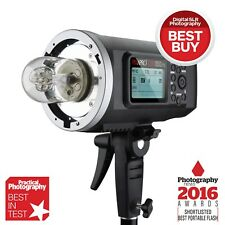 Citi 600 GODOX AD600B TTL Flash 2.4G Bowens strobo Outdoor Flash Canon Nikon