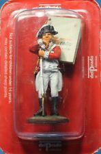 Del Prado Tin toy soldiers 1/32 SNP012 Private, British Marines, 1795