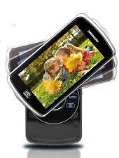 Medion P47350 Digitaler Slim FHD Hand Camcorder Mini Foto Video Kamera Cam w.NEU