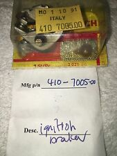 SKI-DOO ELAN Points Pt 410-7005 NEW BOSCH Breakers Rotax 250 Moto Ski 1217013021