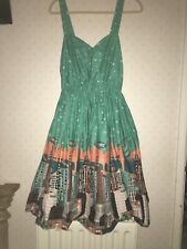 Lindy Bop New York Dress 14