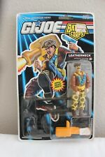 HASBRO 1992 GI JOE LEATHERNECK BATTLE CORPS MARINE ACTION FIGURE