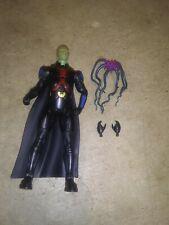 DC Multiverse the CW Martian Manhunter