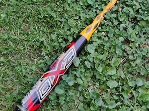 LOUISVILLE SLUGGER   TPX  baseball bat  Exogrid st+20  34/31  -3