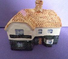 John Putnams Heritage Houses. Sussex Pub (77) Ye Olde Smuggler, Md In England.