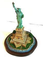 The Statue of Liberty The Danbury Mint Free Ship
