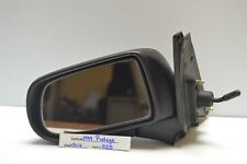 1999-2002 Mazda Protege Left Driver OEM Cable Side View Mirror 25 5L4