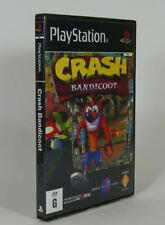 Playstation 1 PS1 - Replacement Game Case Box - Crash Bandicoot