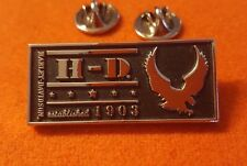 HARLEY DAVIDSON COMMANDER PIN FOR YOUR HAT CAP VEST RARE FROM 2006 96831-06V USA