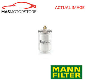 ENGINE FUEL FILTER MANN-FILTER WK 830/3 P NEW OE REPLACEMENT